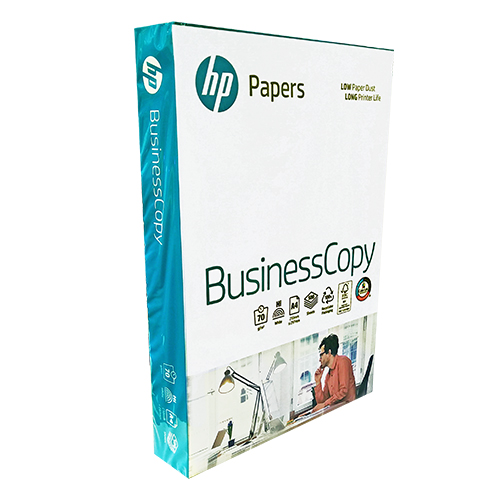 【文具通】HP BUSINESS COPY A4 70gsm 雷射噴墨白色影印紙500張入