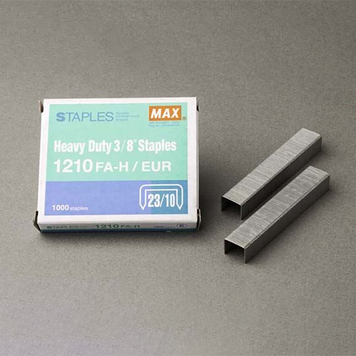 【文具通】MAX 美克司 1210FA 訂書針/釘書針